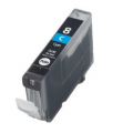 Eetbare inkt Canon CLI-8 Cyaan (huismerk)