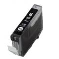 Eetbare inkt Canon CLI-8 Zwart (huismerk)