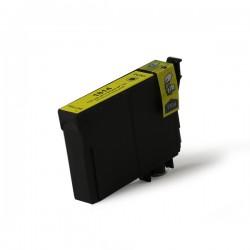 Epson 1814 XL Yellow cartridge (huismerk)