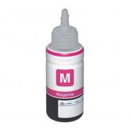 Epson T6643 XL  flesje met inkt (huismerk)