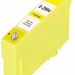 Epson 2994 Geel cartridge (huismerk)