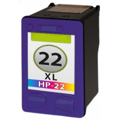 HP 22 XL Kleur cartridge (huismerk)