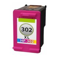HP 302 XL Kleur (huismerk)