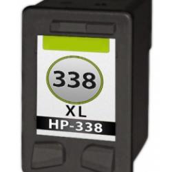 HP 338 Zwart cartridge (huismerk)