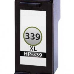 HP 339 Black cartridge (huismerk)