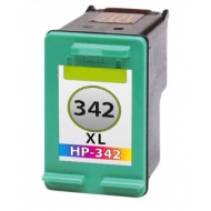 HP 342 Tri-Color cartridge (huismerk)