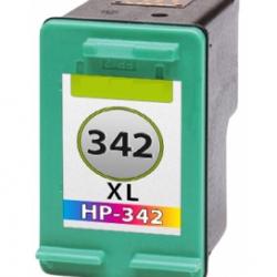 HP 342 Tri-Color cartridge (huismerk)