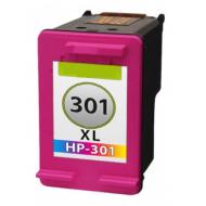 HP 301 XL Kleur inktcartridge (huismerk)