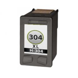 HP 304 XL Zwart (huismerk)