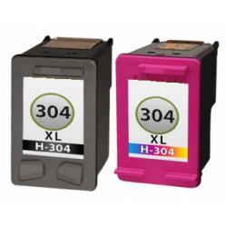 HP 304 XL Multipack (huismerk)