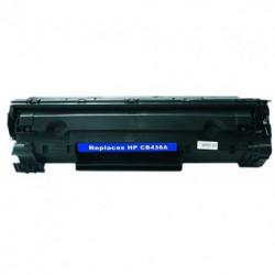 HP 36 A Black Toner (huismerk)