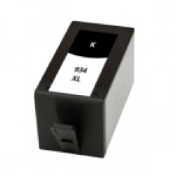 HP 934 XL Black (huismerk)