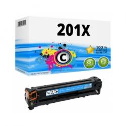 HP CF 401X (201X) toner (huismerk)