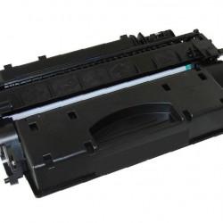 HP CE505X Black (05X) toner (huismerk)