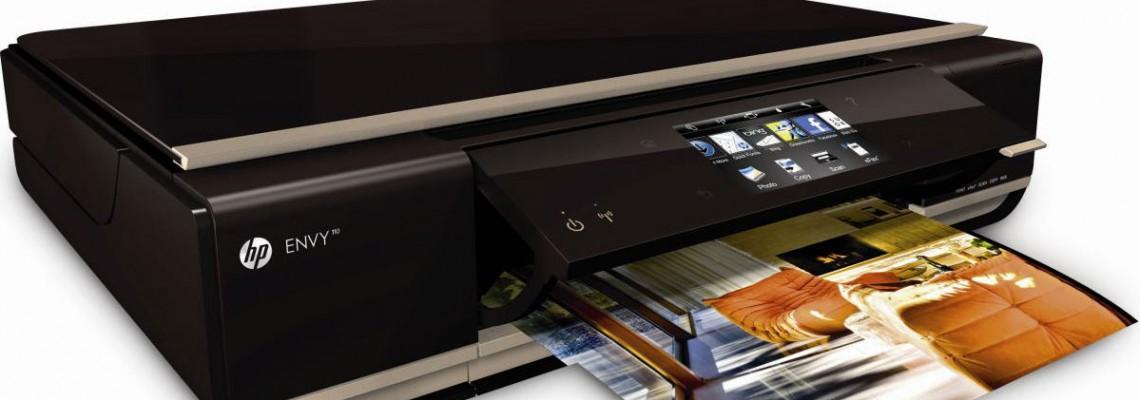 Een inktjet printer: hoe, wat en waarom?
