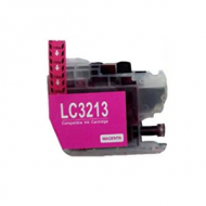 Brother LC-3213/3211 Magenta (huismerk)