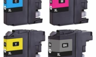 Dé gids voor het kopen en kiezen van inkt (en een printer)