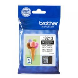 Brother LC-3213 Black (origineel)