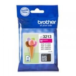 Brother LC-3213 Magenta (origineel)