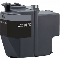 Brother LC-3219 XL Black (huismerk)