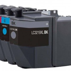 Brother LC-3219 XL (4-Pack ) (huismerk)