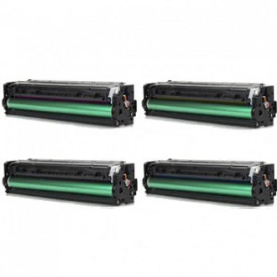 HP 131A Multi-4PAck toners (huismerk)