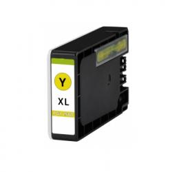 Canon MAXIFY 2500 XL Yellow (huismerk)