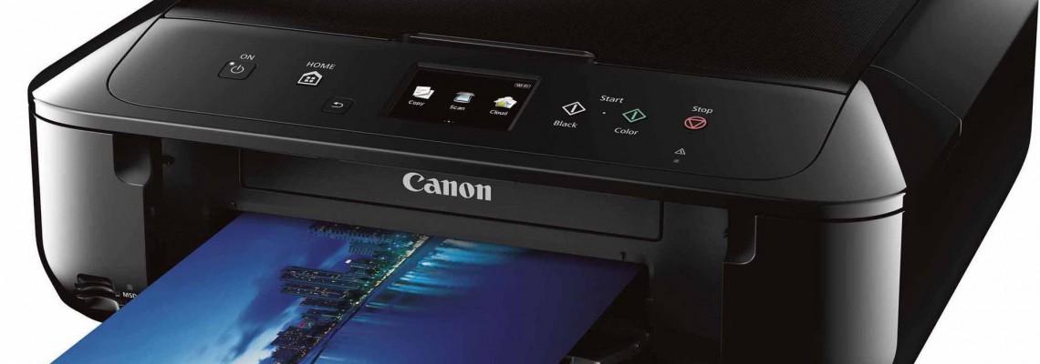 Dit is waarom de Canon MG5750 de ideale printer is