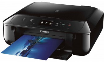 Dit is waarom de Canon MG5750 de ideale printer is
