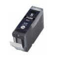 Eetbare inkt Canon PGI-5 Zwart cartridge met chip (huismerk)