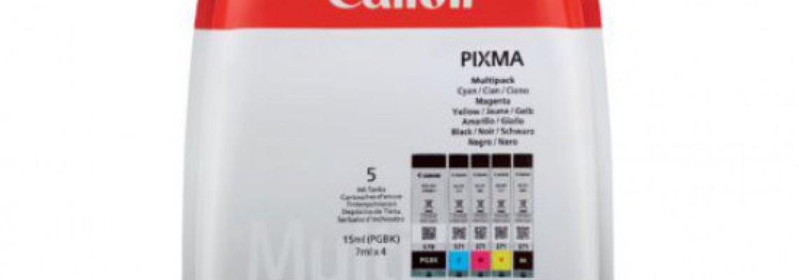 Canon 570 Origineel Set