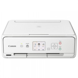 Canon TS 5051 Foodprinter + 5 stuks XL eetbare inktcartrdiges