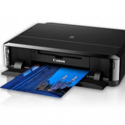 Canon IP 7250  Foodprinter + 5 stuks eetbare inktcartrdiges