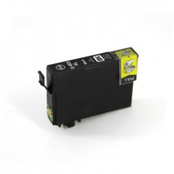 Epson 603 XL Huismerk Zwart