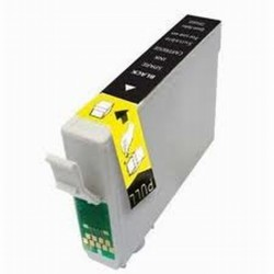Epson 1631 XL Black cartridge (huismerk)