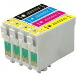 Epson 1636 XL set cartridge (huismerk)
