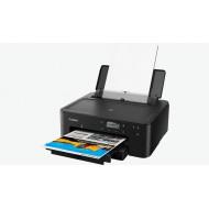 Canon TS 705 Foodprinter + 5 stuks eetbare inktcartrdiges