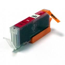 Canon CLI-551 XL Magenta cartridge (huismerk)