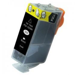 Canon PGI-520 Zwart met chip (huismerk)