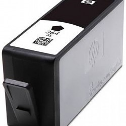 HP 364XL Zwart cartridge (huismerk)