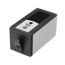 HP 920 XL Black cartridge (huismerk)