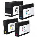 HP 950XL+HP 951XL (Multi-4Pack) cartridges (huismerk)