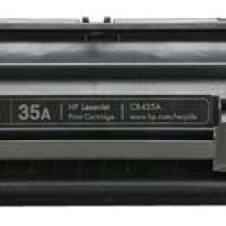 HP CB435A (35A) toner (huismerk)