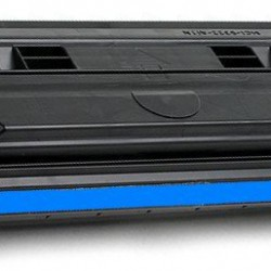 HP Q6001A Cyan toner (huismerk)