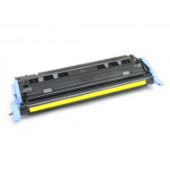 HP Q6002A Yellow toner (huismerk)