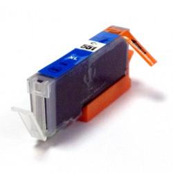 Canon CLI-551 XL cyan cartridge (huismerk)