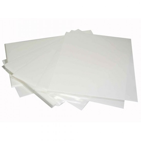 Eetbaar Premium Fondant / Icing  Papier (A4 x 20 vel extra dik)