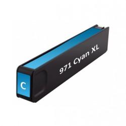 HP 971XL Cyan (huismerk)