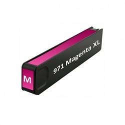 HP 971XL Magenta (huismerk)